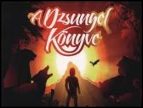 A dzungel könyve színházi előadás hír borítója