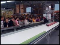 Gyárlátogatás a Stobag Kft.-nél hír borítója