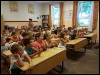 Csibeavató  2019.08.27-28. hír borítója