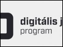 Digitális Jólét Program Pont hír borítója