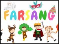 Farsang az alsó tagozaton hír borítóképe