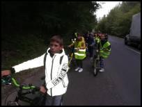 Alsós kerékpártúra hír borítója