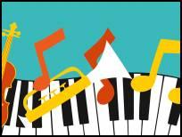 Zeneiskolai beiratkozás hír borítója